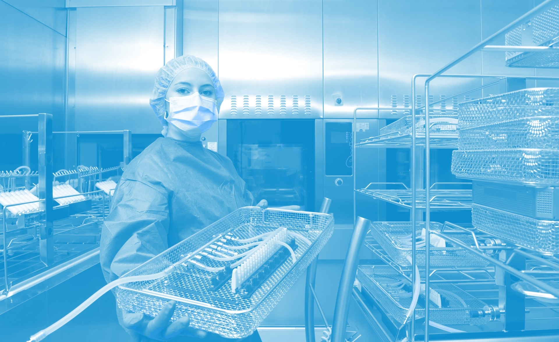 From Chaos to Consistency: Simple Sterile Processing Solutions for Vendor Management