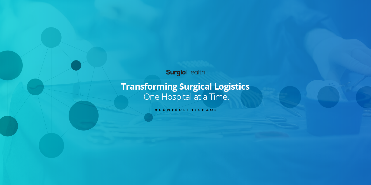 Cost Savings in the Hospital Supply Chain