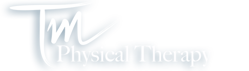 tm physical therapy Logo