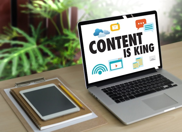 How Great Content Drives SEO