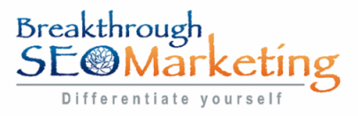 Breakthrough SEO Marketing