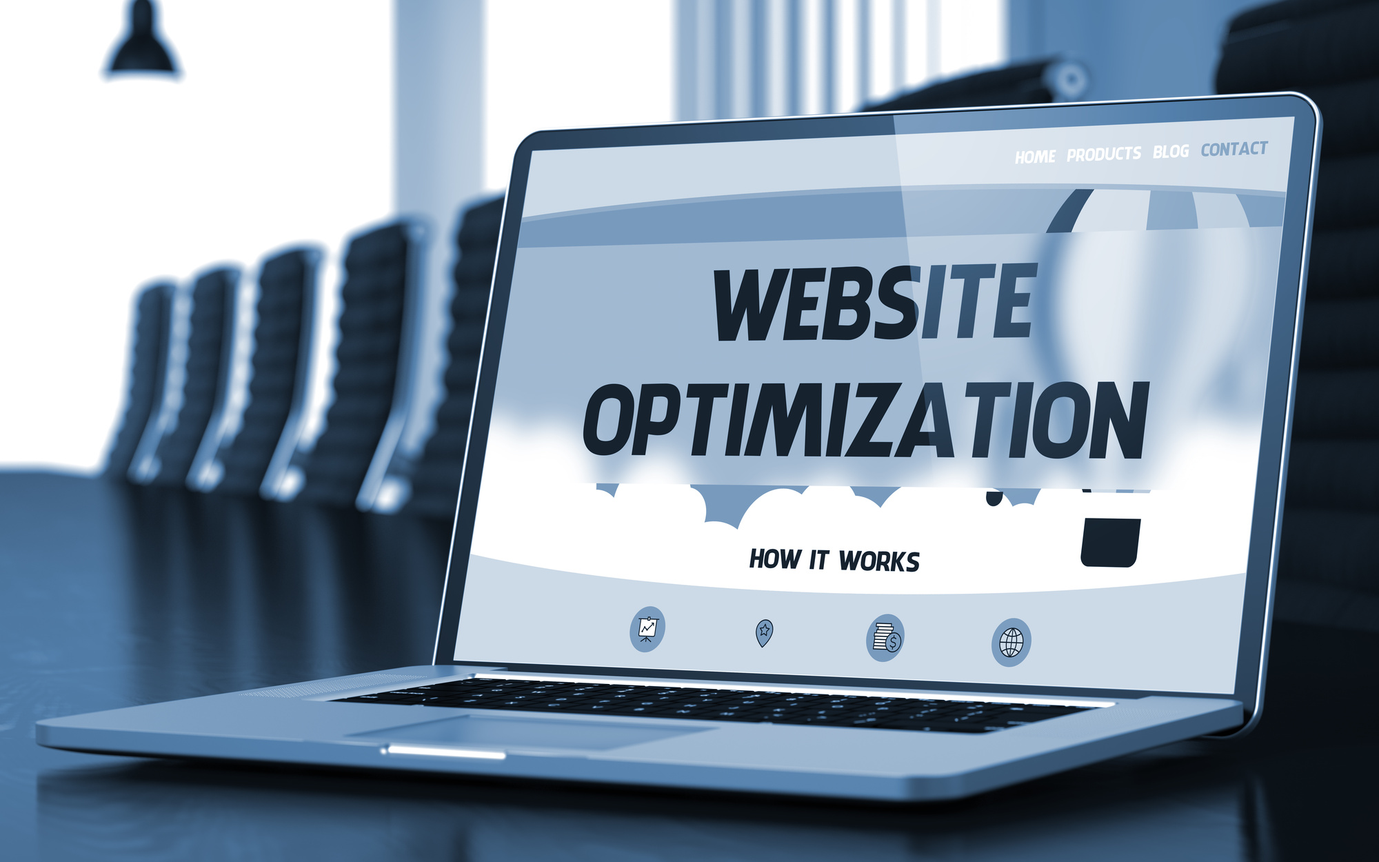 How to Optimize Your Website