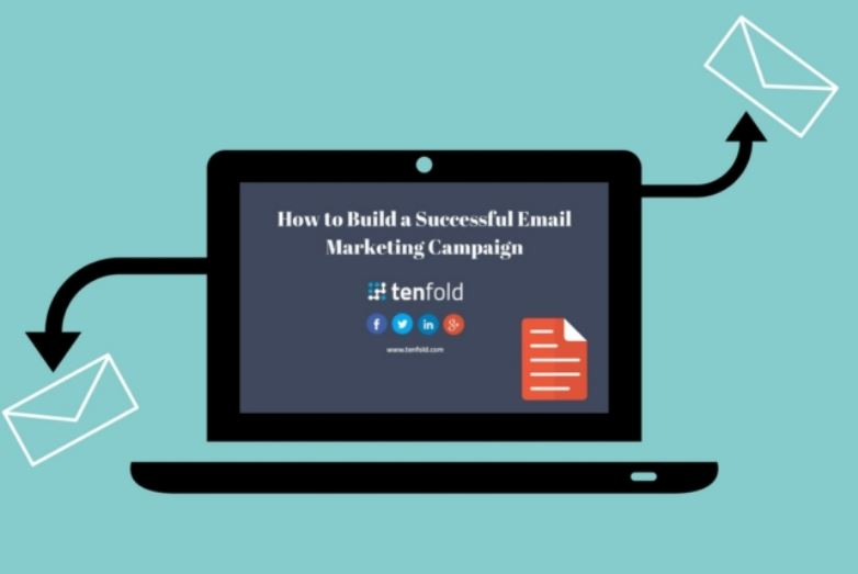 Build Successful Email Marketing Campign