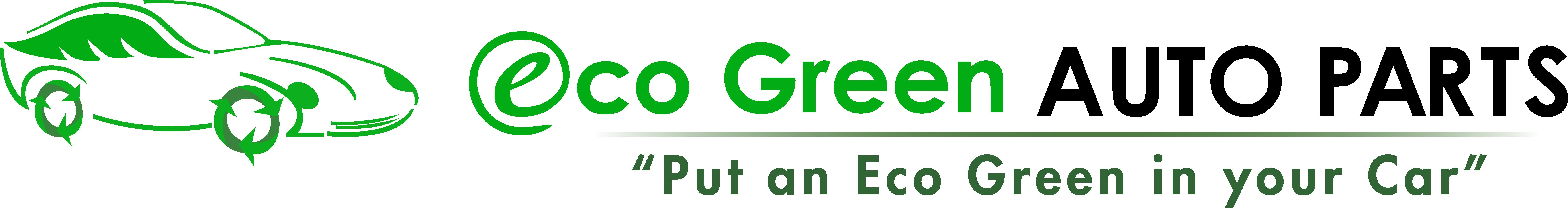 Eco G Auto Parts