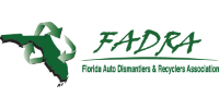 FADRA logo