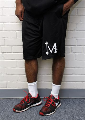 Gym Shorts With Pockets