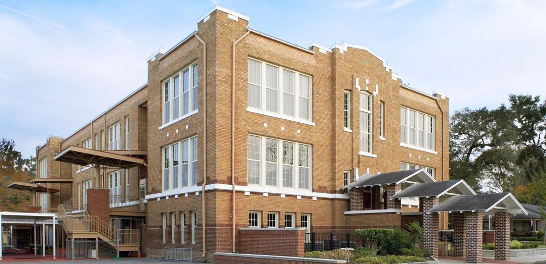 8th Street Elementary School