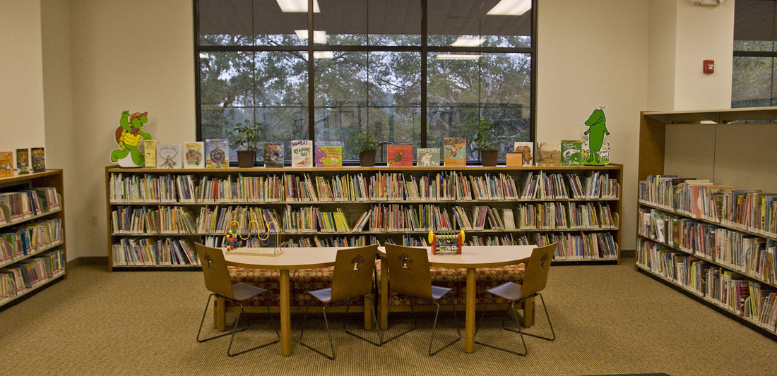 Children's Library 1