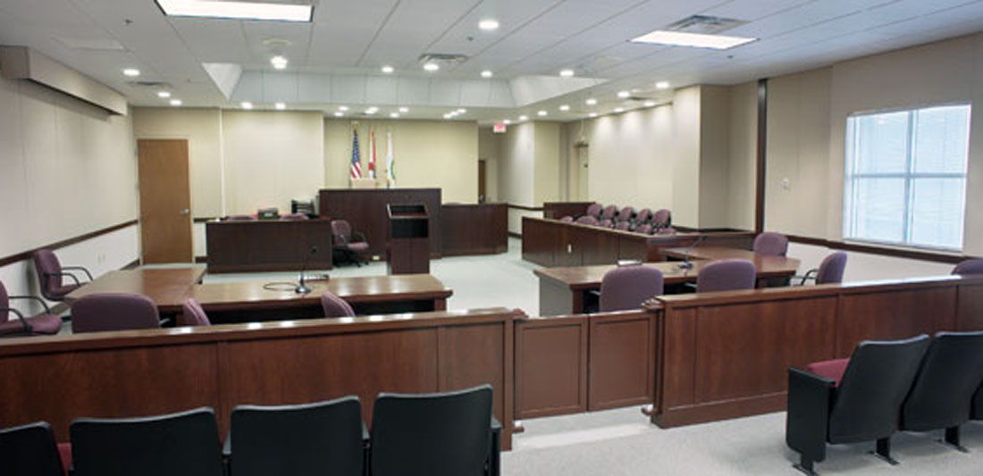 MC 5TH FLOOR COURTROOMS