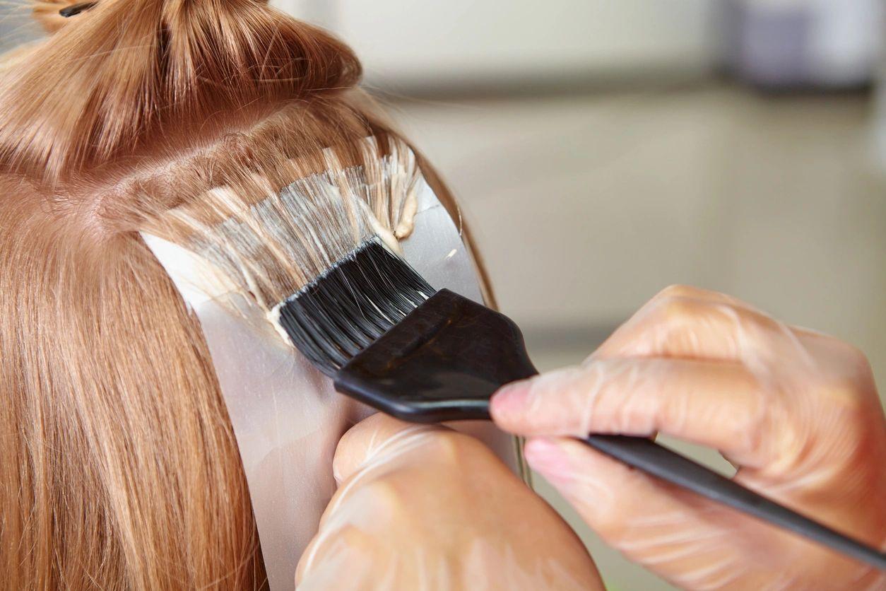 10% off with Hairstylist, Amanda