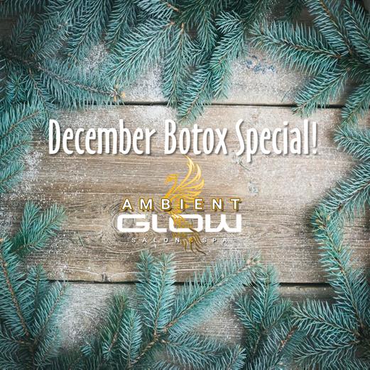 December Botox Special