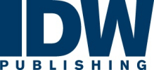 IDW Sets Sights on SDCC w/ Panels and Signings