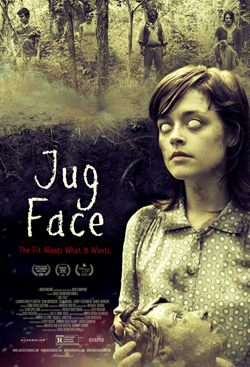 Slamdance Winner Jug Face will be at Comic-Con