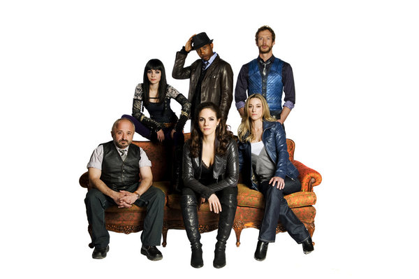 NYCC LOST GIRL CAST INVADING NEW YORK CITY OCTOBER 12th & 13th!