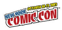 The ICv2 Conference at New York Comic Con