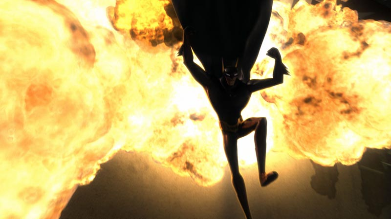 Batman Month on CineFix