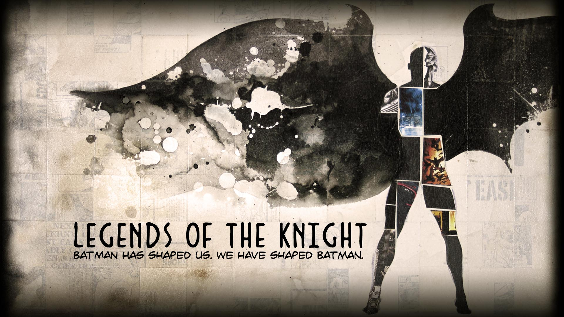 LOTK Documentary Film Exploring the Power of Batman Launches Tour