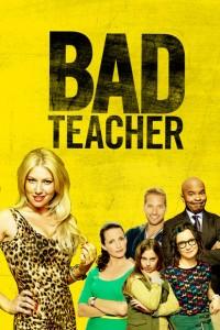 BAD TEACHER ONE SHEET