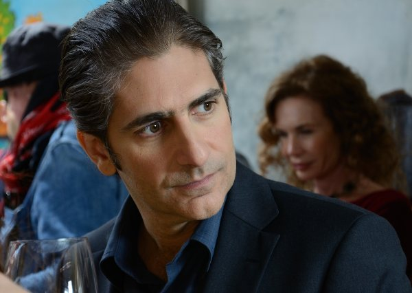 Matty Ps Radio Happy Hour Returns with a Bada Bing! Sopranos Star Michael Imperioli Live!
