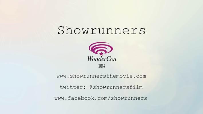ShowRunners-WonderCon
