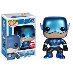 6 Days to WonderCon and that Blue Flash You See is a Fugitive Toys Exclusive