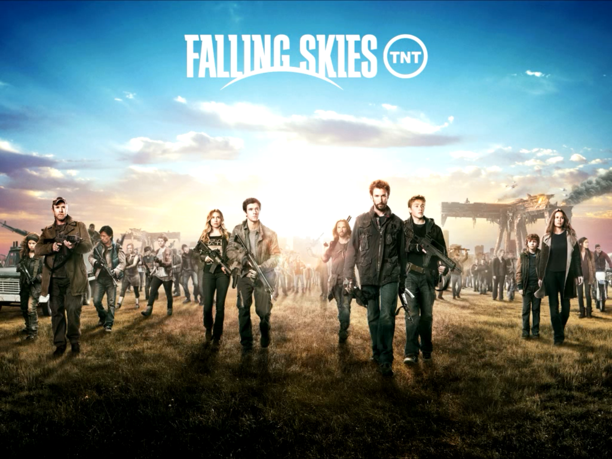 Matty P Presents Saturday Morning Cereal Episode 11- Falling Skies