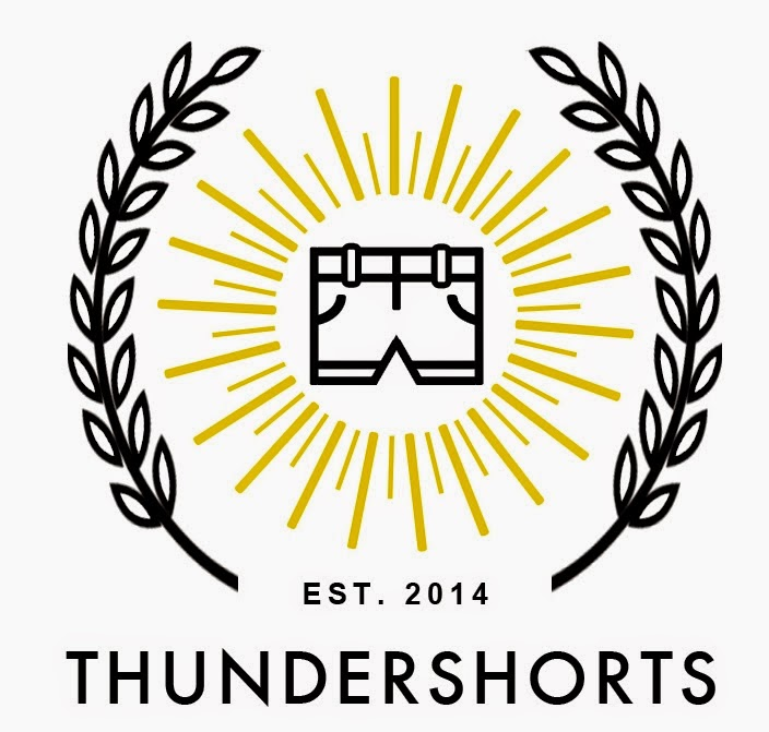 Matty P Presents Saturday Morning Cereal Episode 12- Thundershorts and The Future of TV