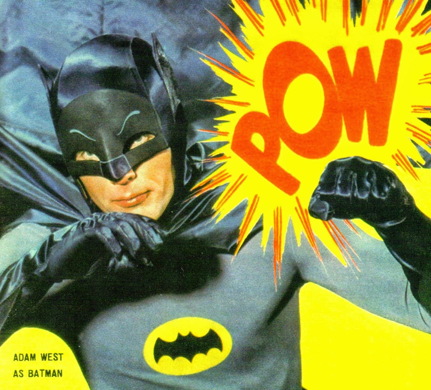 BATMAN TV GUIDE (2)