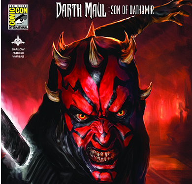 Dark Horse Unveils The First Wave of 2014 SDCC Exclusive Books and More