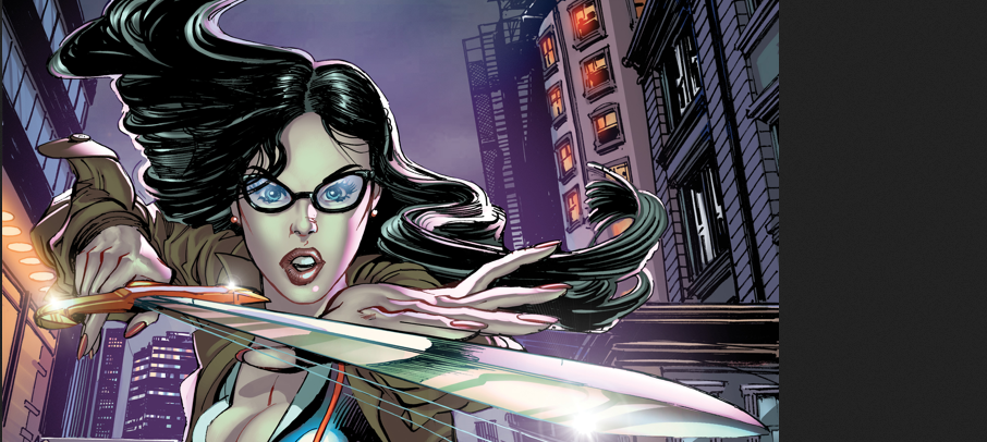 ZENESCOPE ENTERTAINMENT RELEASES LANDMARK ISSUE 100 of Grimm Fairy Tales at SDCC 2014