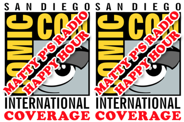 Matty P Presents: Saturday Morning Cereal Episode 14 The San Diego Comic-Con 2014 Spectacular