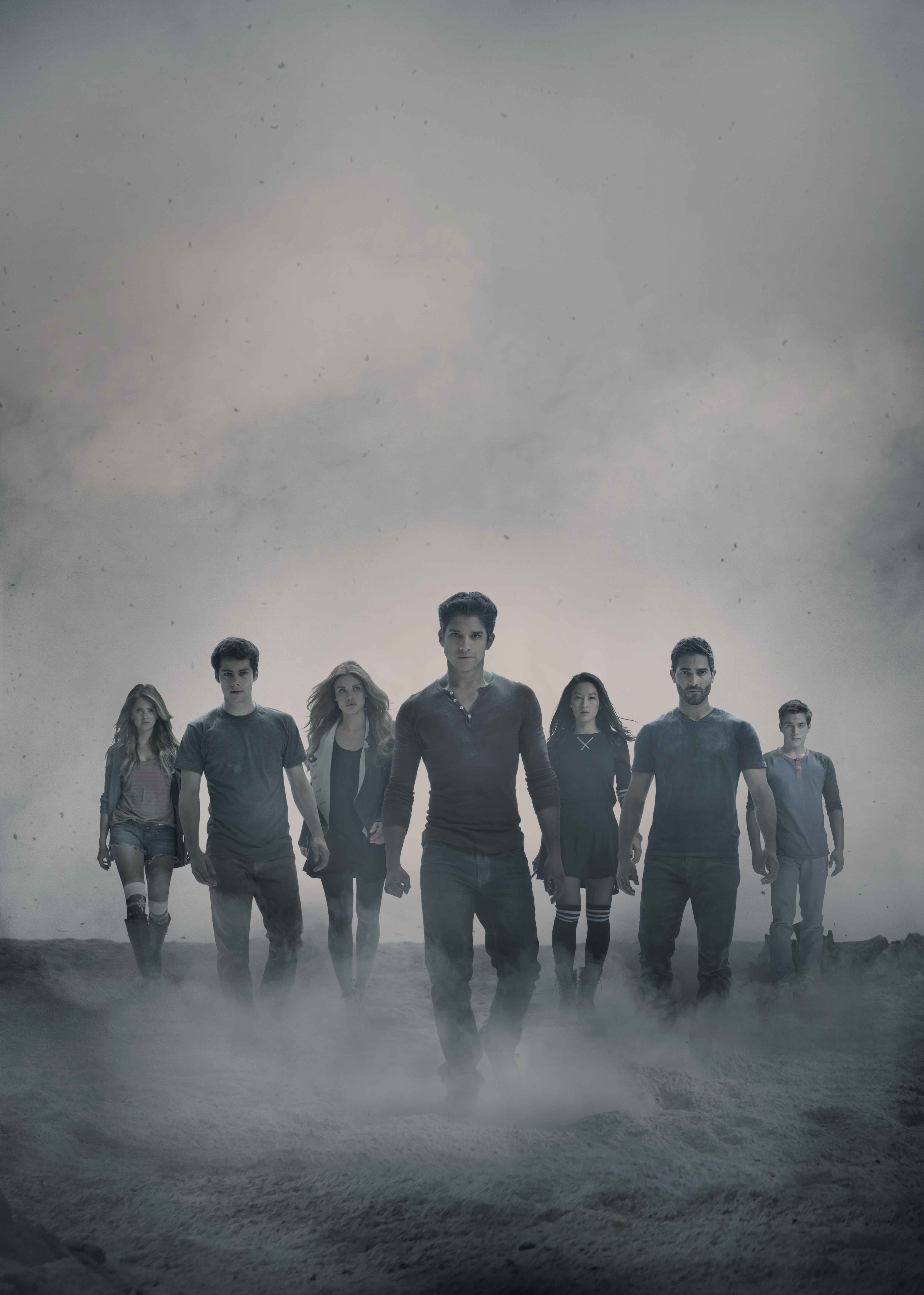 MTVs Teen Wolf will be on the Prowl with Fan Signings and Panel at SDCC 2014