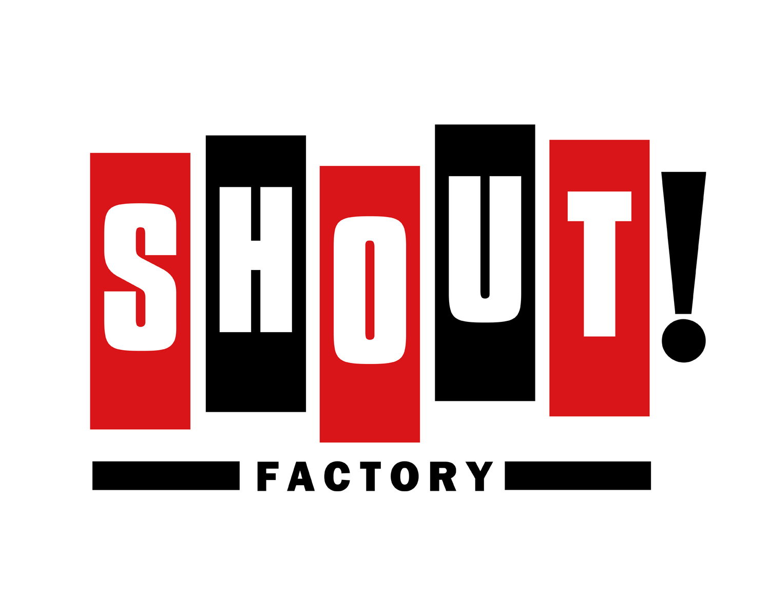 Let it all out…SHOUT! Factory Events at Comic-Con International 2014