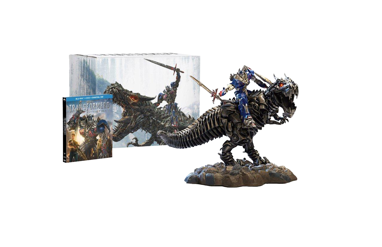 Theres More Than Meets the Eye – Transformers: Age of Extinction Special Edition Releases