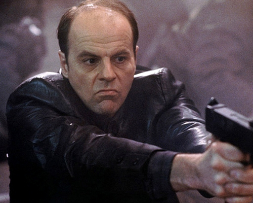 Saturday Morning Cereal Episode 18 – That One Guy – Featuring Michael Ironside