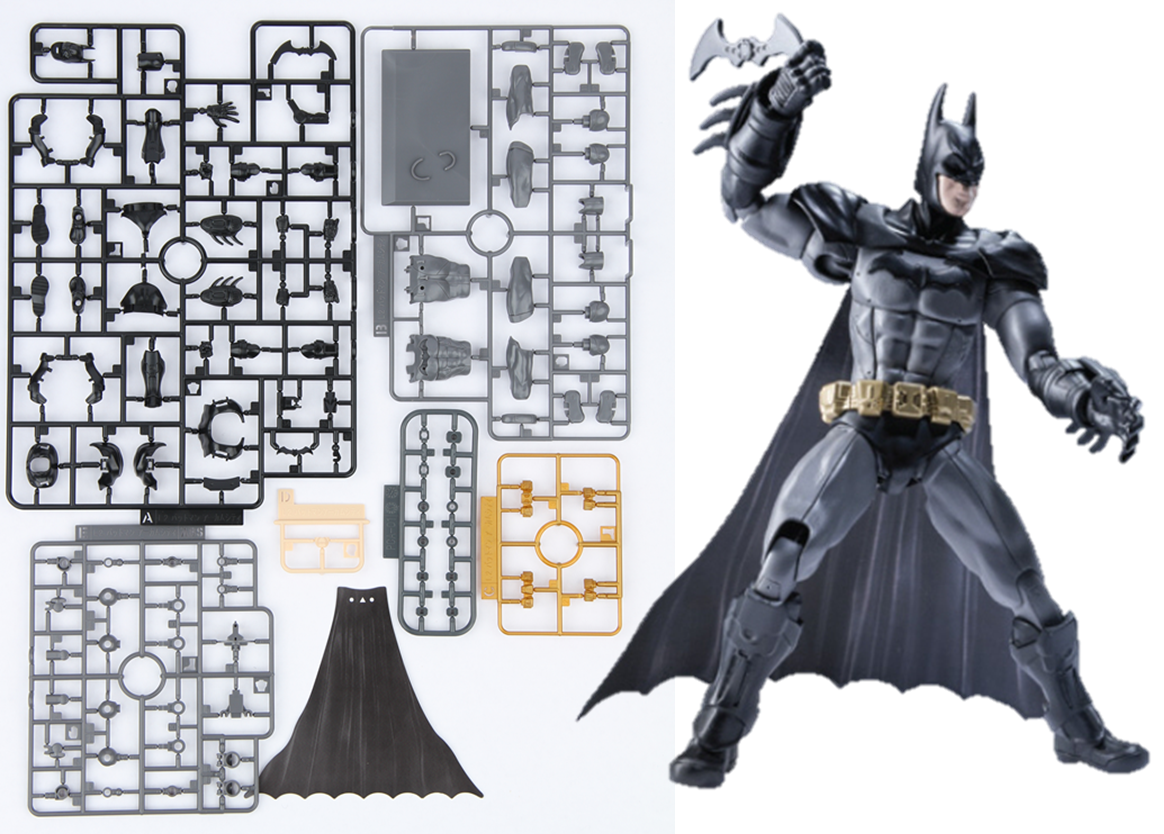 SpruKits-Arkham-Batman-spru-to-final