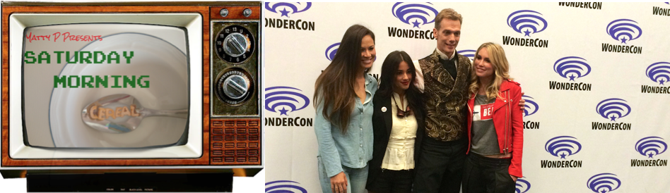 ReLive the Best of WonderCon 2014 Roundtables with a RePlay of Our Falling Skies Show