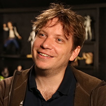 Gareth Edwards, Director of the 1st Star Wars Stand alone film... Rogue One