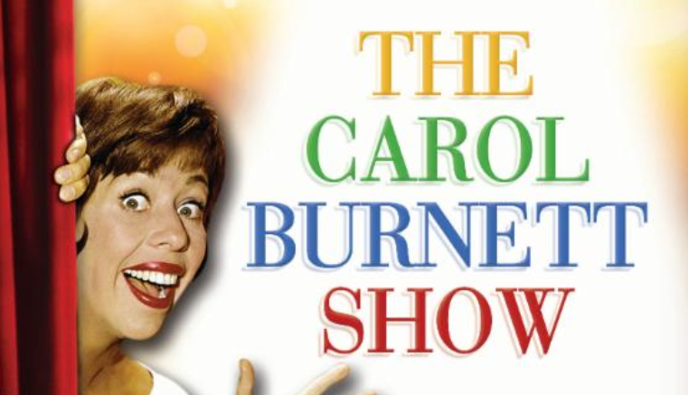 Time Life Unearths Rare The Carol Burnett Lost Episodes