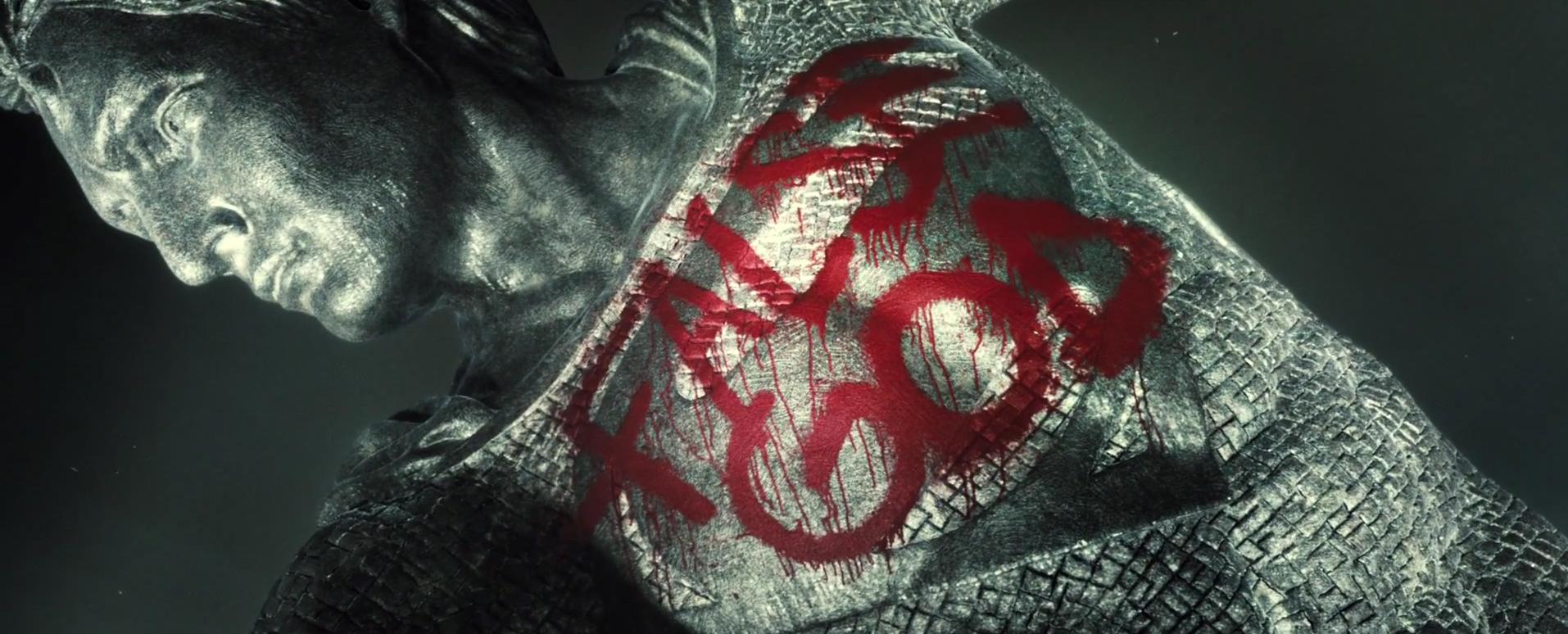 Batman v Superman Trailer | Excited?