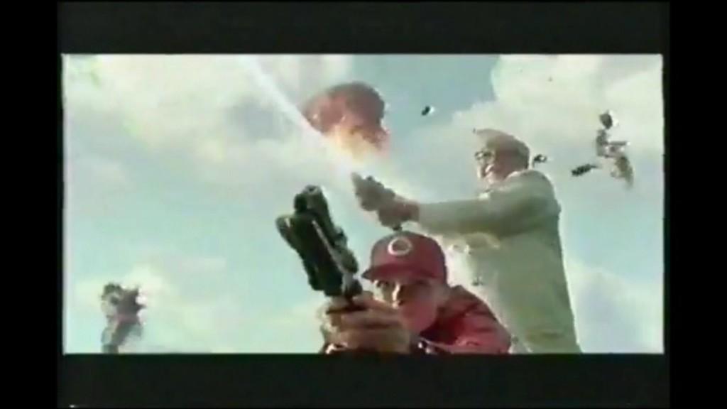 KFC-PizzaHut-TacoBell Star Wars Commercial