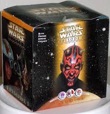 KFC Star Wars Toy