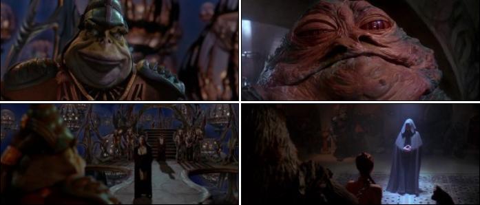 Klimos Star Wars Ring Theory Slide