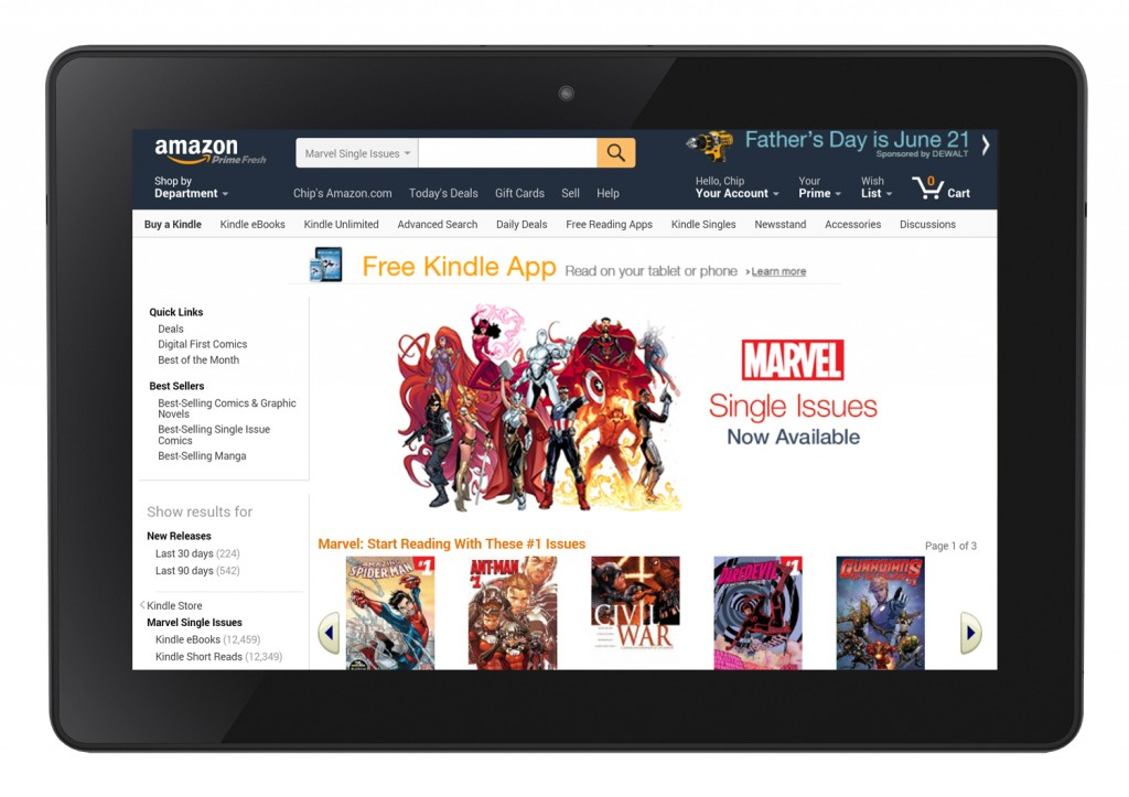 Marvel_comiXology_Kindle_storefront