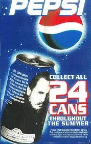 Pepsi-Star Wars Can