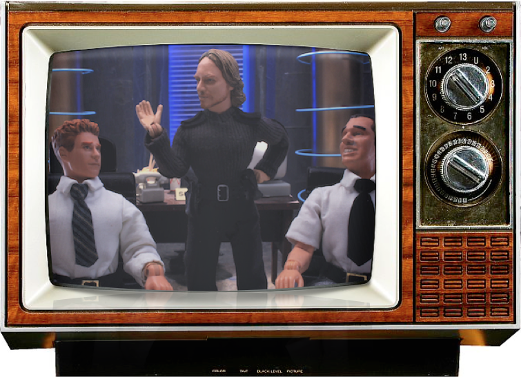 Robot Chicken-Zeb Wells-Matt Senreich-Seth green-Saturday Morning Cereal console