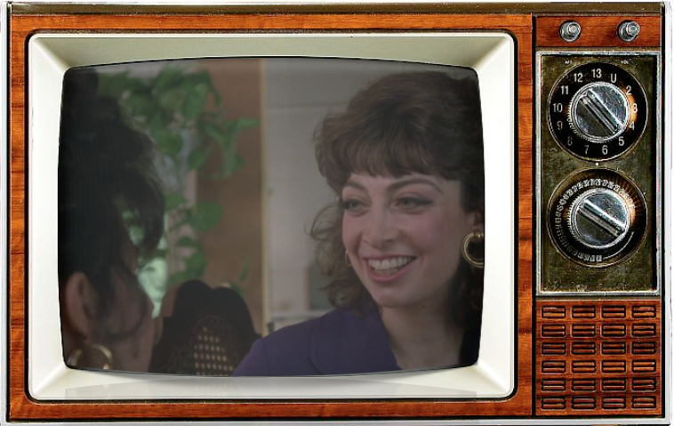 Saturday Morning Cereal Episode 25 Goodfellas! w/ Illeana Douglas of Welcome to Sweden