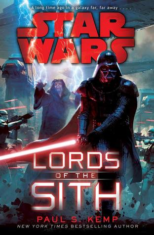 Lords of the Sith: Star Wars Review