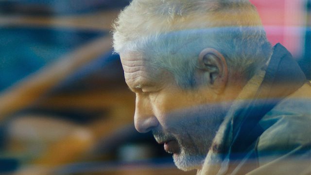 IFC Films Presents Time Out of Mind with Richard Gere Trailer Out Now