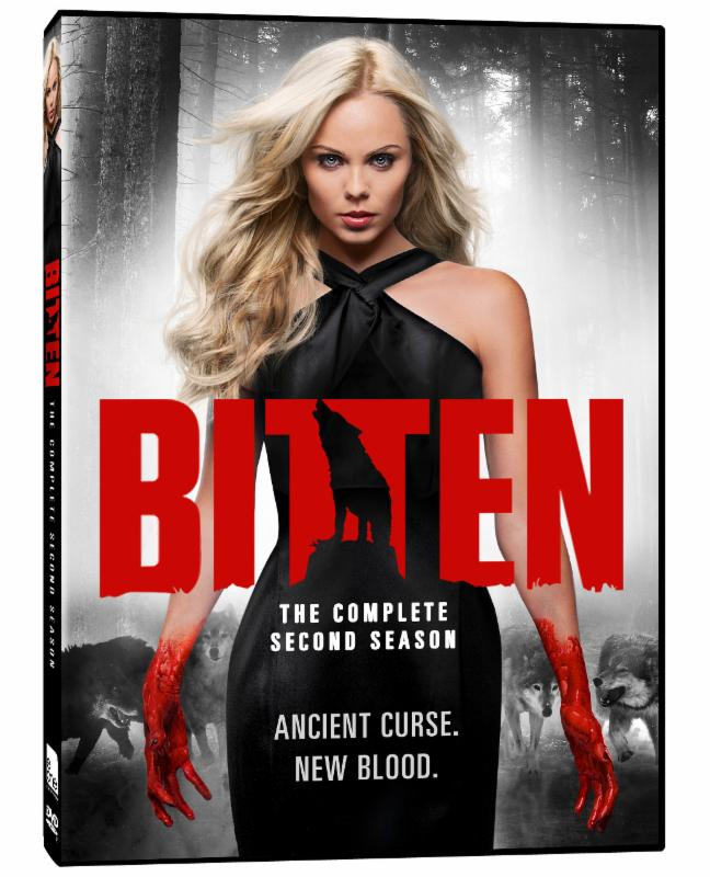 Biten-2nd season DVD